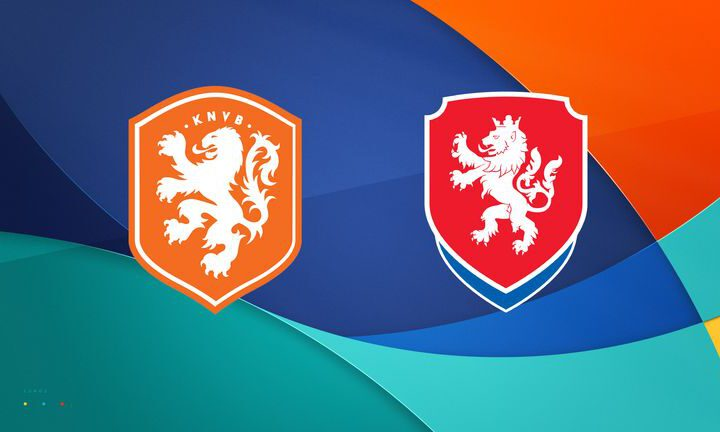 Netherlands vs Czech Repub