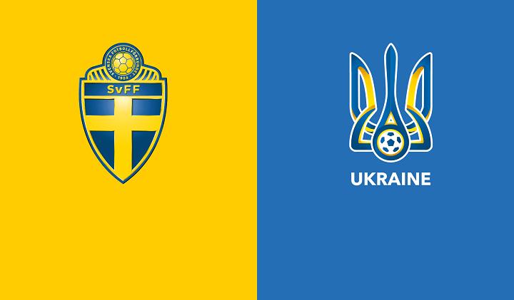 Sweden vs Ukraine